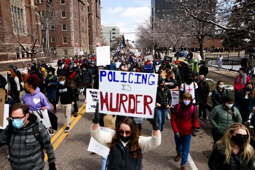 181 Black people have been killed by police since George Floyd's death