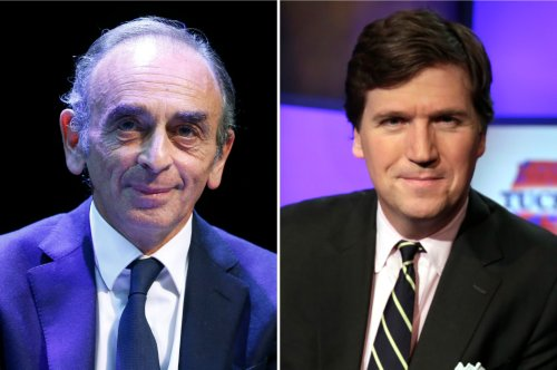 France's answer to Tucker Carlson could become country's next president