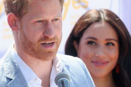 What's Next for Meghan and Harry After Duke's Return to U.K. for Diana