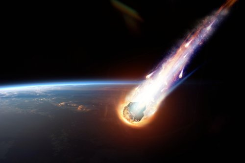 Asteroid the size of the Great Pyramid of Giza set to pass Earth tomorrow
