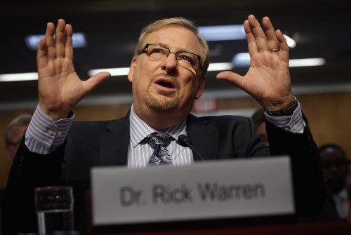 Rick Warren retires from Saddleback megachurch as changes, rifts rock Southern Baptists