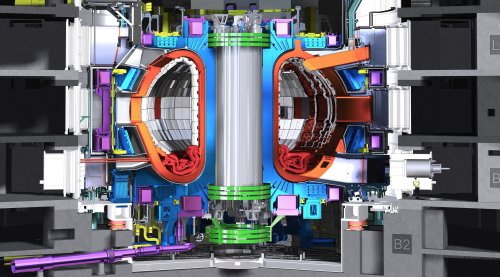 World's most powerful magnet will help recreate the Sun's power on Earth