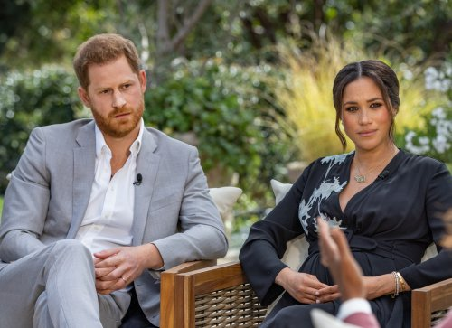 Meghan Markle royal racism claims used in school's white privilege lessons