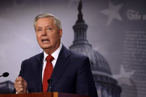 """Lindsey Graham says Israel must do """"as much damage as possible"""" to ensure end to Hamas capabilities"""
