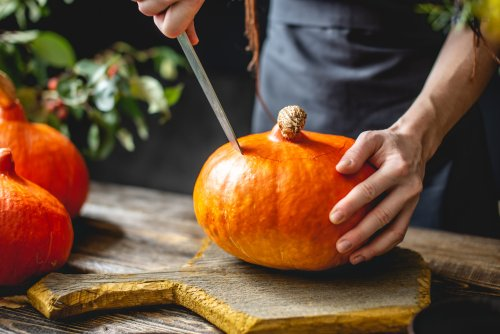 8 pumpkin recipes that are perfect for fall