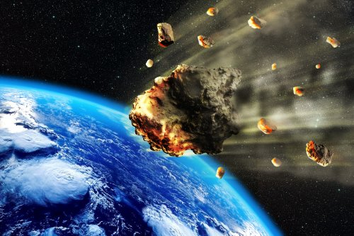 Asteroids big enough to wipe out dinosaurs may be more common than thought