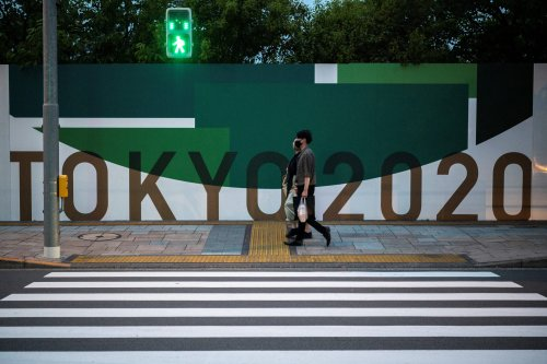 2 Japanese districts warn they can't treat Olympic athletes who get sick