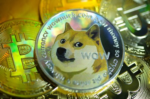 Dogecoin co-creator invests in it for 1st time in 8 years after dramatic price plunge