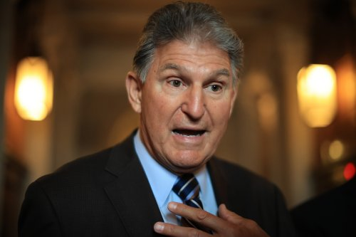 What Shakespeare can teach us about Joe Manchin | Opinion