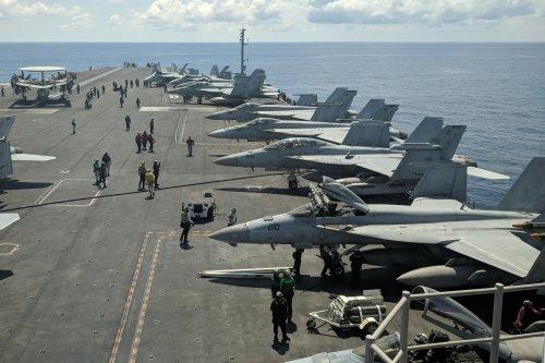U.K. warship enters South China Sea despite Beijing warnings