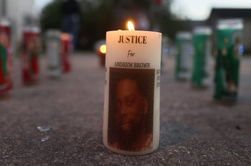 """Autopsy finds Andrew Brown Jr. died by gun shot from behind after DA calls killing """"justified"""""""
