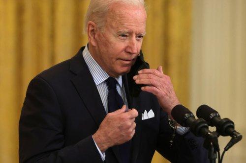 Joe Biden mask tweet riles Republican lawmakers