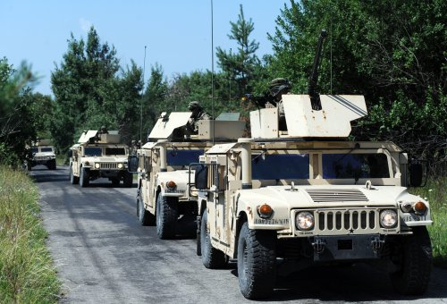 U.S. demands Russia explain military build-up near Ukraine after sending hardware to Kyiv