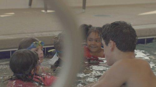 Groups Work To Address Racial Disparities In Swimming