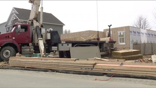 WEWS: Lumber Prices Soar Through The Roof