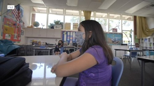 KGTV: Will K-12 Schools Require COVID Vaccinations?