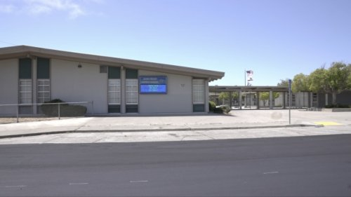 Student History Project Leads To School Name Change