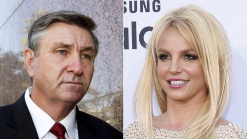 Britney Spears' Lawyer Wants To Remove Father From Conservatorship