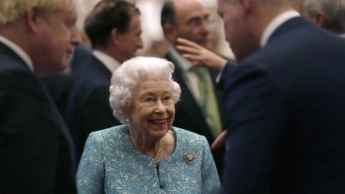 UK Palace Says Queen, 95, Spent Night In Hospital For Checks
