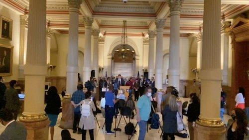 KMGH: Colorado Democrats Unveil Gun Violence Prevention Proposals
