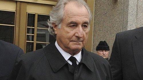 Ponzi Schemer Bernie Madoff Dies In Federal Prison