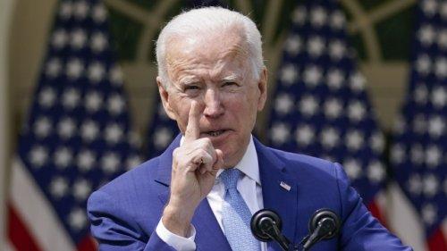 Pres. Biden Announces 'Zero-Tolerance' Gun Violence Policy