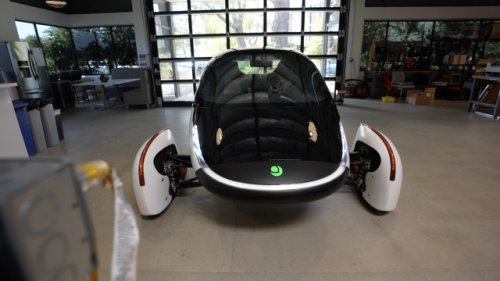 The Race To Produce The Best Electric Vehicle