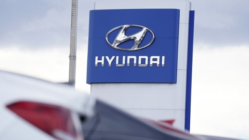 Hyundai Recalls Over 390,000 Vehicles For Possible Engine Fires