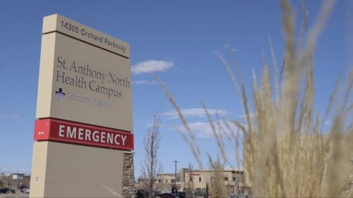 KMGH: COVID Patient Warns Others As Restrictions Loosen