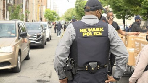 With No Police Shootings, Newark Makes Case For Consent Decrees