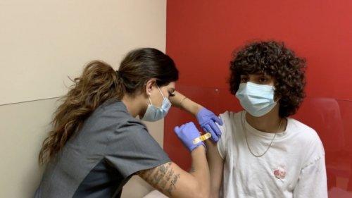 KNXV: Experts Urge Arizonans To Get Shots As Delta Variant Spreads
