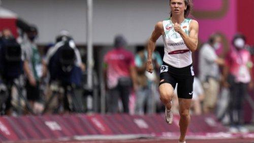 Belarusian Olympian Plans To Seek Asylum In Poland