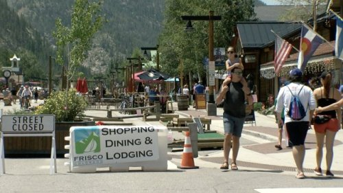KMGH: Some Coloradans Feel Pushed Out Of Mountain Towns