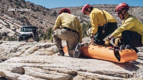KMGH: Rescue Crews Prepare For Wildfire Season