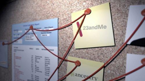 The Debate Behind Using Genealogy To Solve Crimes