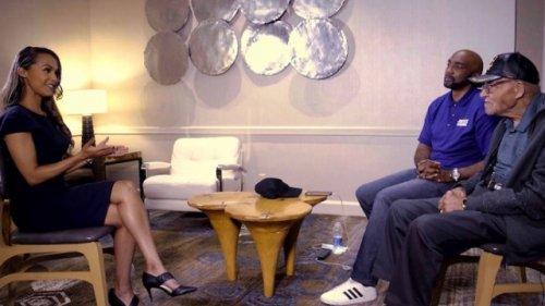 Tulsa Massacre Survivor Shares Story of Survival, Perseverance, Hope