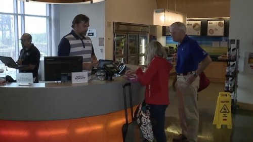 WEWS: Ohio Hotels Wait For Business Travel To Resume