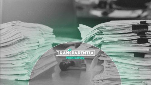 La mitad de los municipios no ha presentado información presupuestaria obligatoria