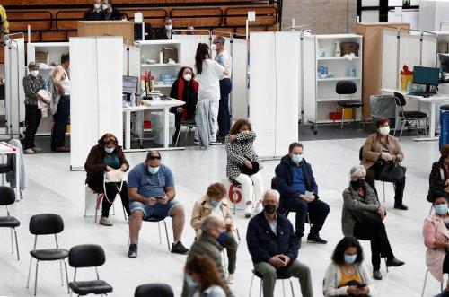 Sanidad notifica 58 muertes por COVID-19 en las últimas 24 horas
