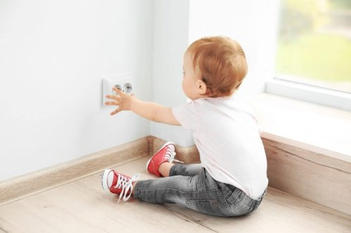 Child-proofing your home