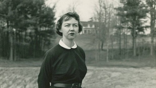 How Racist Was Flannery O'Connor?