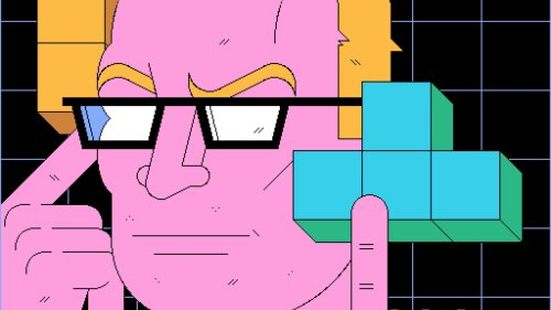 The Revolution in Classic Tetris