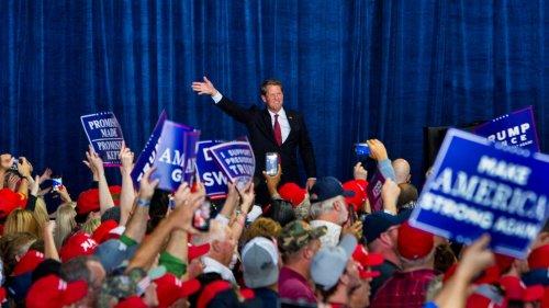 Brian Kemp Is the Martin Shkreli of Voter Suppression