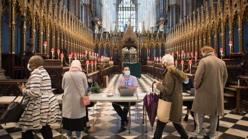 Latest Coverage of Coronavirus Treatment and Testing cover image