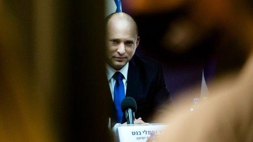 Naftali Bennett and the New Hard Line in Israeli Politics