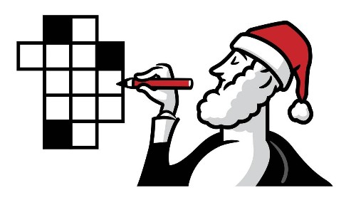 The Holiday Crossword: 2019 in News and Politics