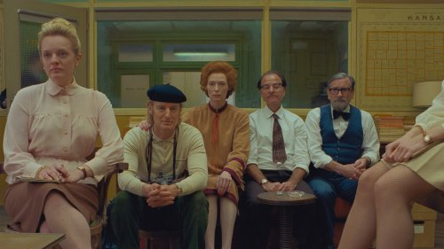 """""""The French Dispatch,"""" Reviewed: Wes Anderson's Most Freewheeling Film"""