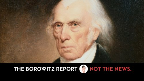 Madison Fears He Made Constitution's Impeachment Clause Too Hard for Idiots to Grasp
