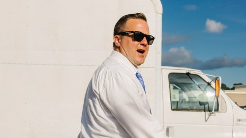 Trumpism Lives On in Corey Stewart's Campaign for the Virginia Senate