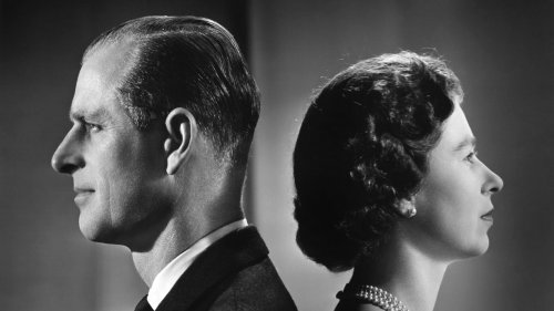 The Passing of Prince Philip